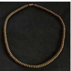 Other - Men's Necklace - Snakeish